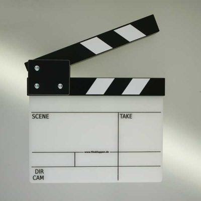 Camera Slate