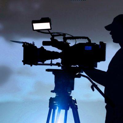 Film Crew Equipment