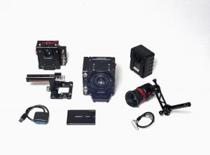 Kinefinity Mavo S35 Core Package Accessories