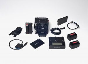 kinefinity mavo s35 handheld pack accessories