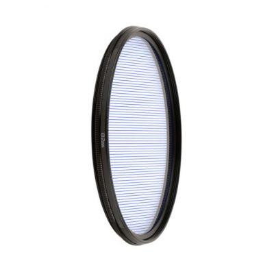 NiSi-Allure-Streak-Blue-82mm Cinegear front
